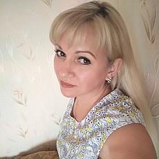 Фотография девушки Татьяна, 45 лет из г. Северобайкальск