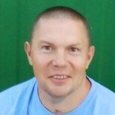 Фотография мужчины А Новиков, 43 года из г. Мерефа