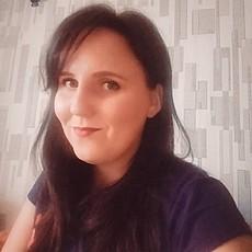 Фотография девушки Стешулька, 27 лет из г. Борисоглебск