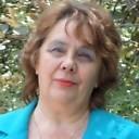 Наталия, 64 года