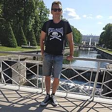 Фотография мужчины Ant, 41 год из г. Санкт-Петербург