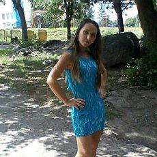 Фотография девушки Іннеска, 28 лет из г. Богуслав