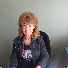 Фотография девушки Наташа, 57 лет из г. Новгород