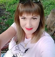 Фотография девушки Ирен, 40 лет из г. Алексеевка (Белгородская обл)