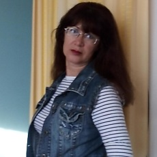Фотография девушки Ирина, 51 год из г. Геническ