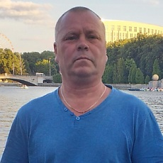 Фотография мужчины Евгений, 54 года из г. Новогрудок
