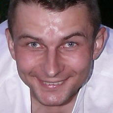 Фотография мужчины Tssh, 43 года из г. Полонное