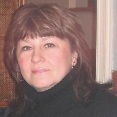 Фотография девушки Татьяна, 51 год из г. Москва