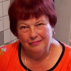 Фотография девушки Людмила, 58 лет из г. Вихоревка