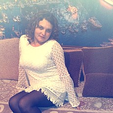 Фотография девушки Ольга, 33 года из г. Алзамай