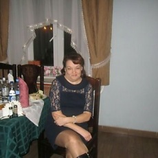 Фотография девушки Натали, 46 лет из г. Петушки