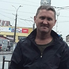 Фотография мужчины Анатолий, 47 лет из г. Ясногорск (Забайкальский Край)