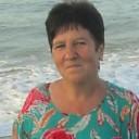 Татьяна Мустаева, 64 года