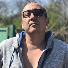 Фотография мужчины Легранд, 42 года из г. Днепропетровск