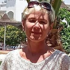 Фотография девушки Елена, 51 год из г. Крупки