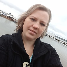 Фотография девушки Milaschka, 35 лет из г. Пермь