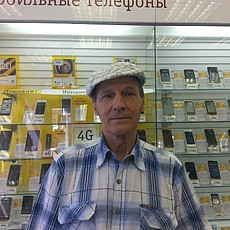 Фотография мужчины Александр, 63 года из г. Орша