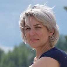 Фотография девушки Людмила, 45 лет из г. Новосибирск