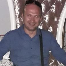 Фотография мужчины Андрей, 37 лет из г. Екатеринбург