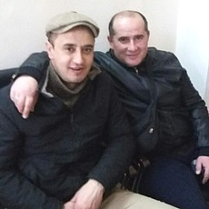 Фотография мужчины Санёк, 43 года из г. Красноград