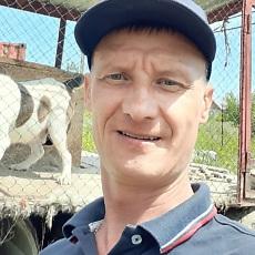 Фотография мужчины Андрей, 44 года из г. Селенгинск