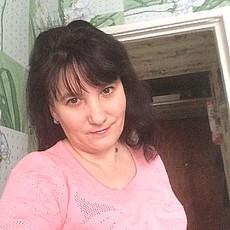 Фотография девушки Татьяна, 46 лет из г. Шелехов