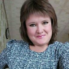 Фотография девушки Ксения, 38 лет из г. Дюртюли
