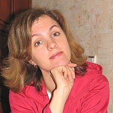 Фотография девушки Светлана, 41 год из г. Шуя