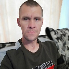 Фотография мужчины Лёня, 35 лет из г. Северск