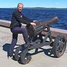 Фотография мужчины Алексей, 38 лет из г. Могилев