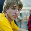 Владимир, 27 из г. Оренбург.