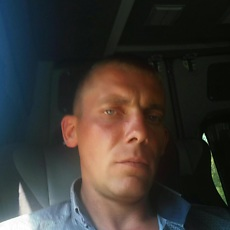Фотография мужчины Перец, 34 года из г. Могилев