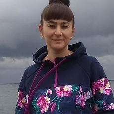 Фотография девушки Марина, 34 года из г. Шепетовка