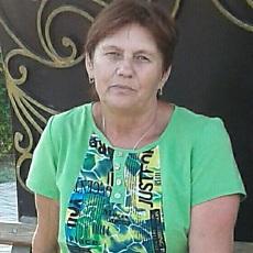 Фотография девушки Наталья, 67 лет из г. Ершов