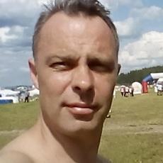 Фотография мужчины Михаил, 44 года из г. Кирово-Чепецк