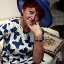 Яна, 64 года