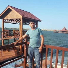 Фотография мужчины Hasan, 39 лет из г. Баку