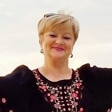 Фотография девушки Людмила, 64 года из г. Херсон