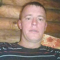 Фотография мужчины Костян, 32 года из г. Барнаул