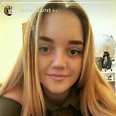 Фотография девушки Анна, 21 год из г. Карловка