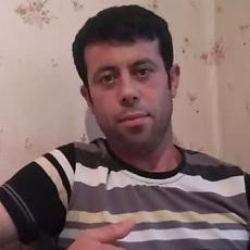 Фотография мужчины Кудрат, 33 года из г. Калининград