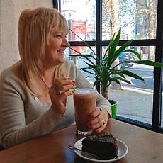 Фотография девушки Валюша, 65 лет из г. Николаев