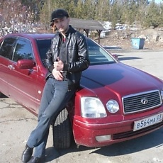 Фотография мужчины Алексей, 32 года из г. Северобайкальск