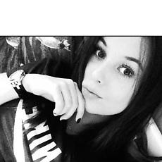 Фотография девушки Милана, 20 лет из г. Уфа