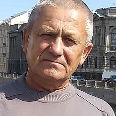 Фотография мужчины Николай, 60 лет из г. Береза