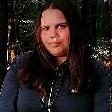 Фотография девушки Маринка, 19 лет из г. Костополь