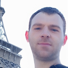Фотография мужчины Антон, 29 лет из г. Новомосковск