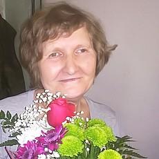 Фотография девушки Галина, 64 года из г. Пермь