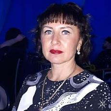 Фотография девушки Наталья, 48 лет из г. Ноябрьск