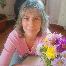 Фотография девушки Чайка, 50 лет из г. Усолье-Сибирское